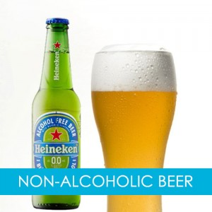 NON ALCOHOL BEER