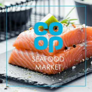 THE SEAFOOD MARKET