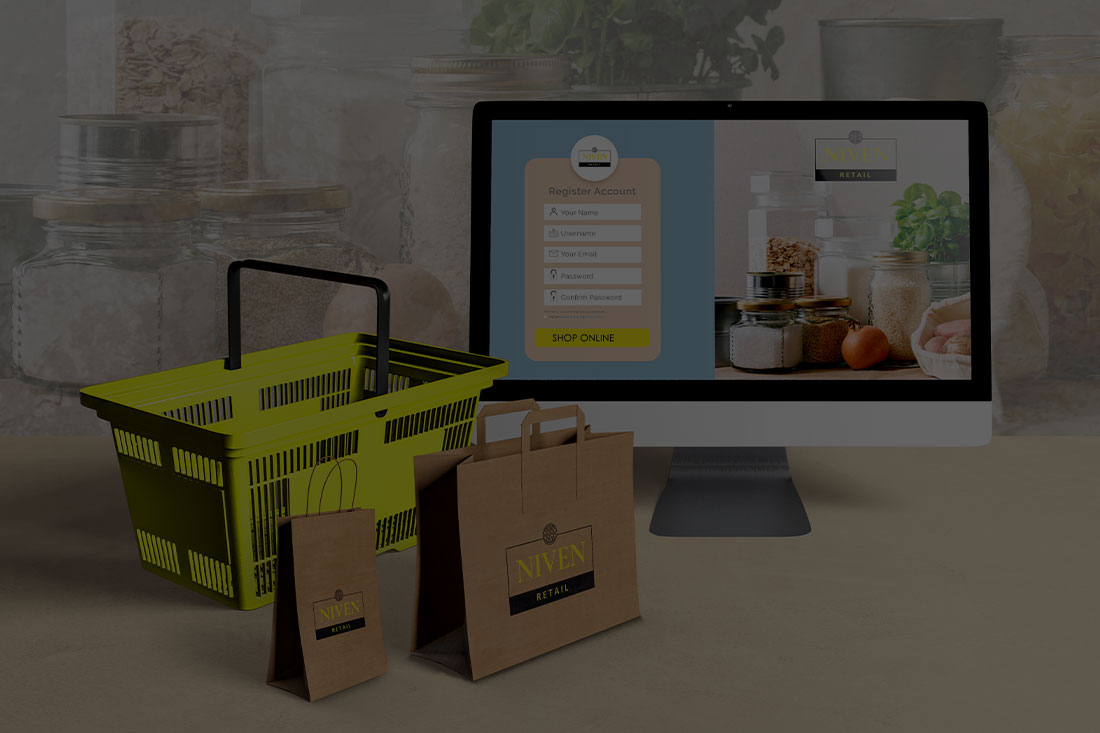 Niven Distribution launches Retail Supermarket Online
