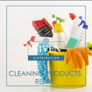 Cleaning Products Retail