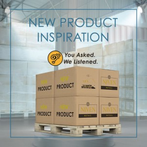 New Product Inspirations [ August stock now here !!]